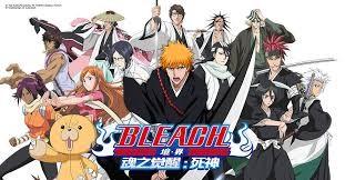 Connais-tu vraiment Bleach ?