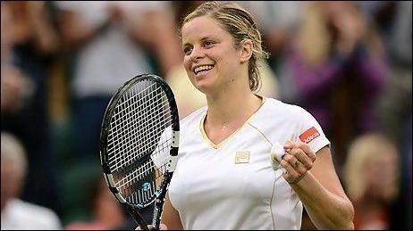 Joueuse de tennis belge, elle a remporté trois fois l'US Open, en 2005, 2009 et 2010 :