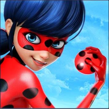 Qui est Ladybug ?