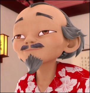 Qui est Maître Fu ?