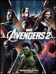 """Avengers 2 : Qui a dit ça : """"Il faut toujours que je fasse le ménage après vous les garçons !"""" ?"""