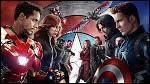 Qui ne faisait pas partie de l'équipe de Captain America dans Civil Wars ?