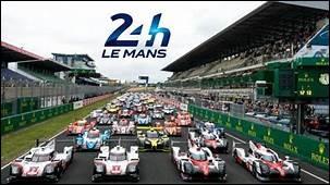 Quelle marque a déjà fait les 24 Heures du Mans ?
