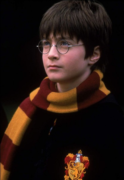 À la mort des parents de Harry, où a-t-il été élevé ?