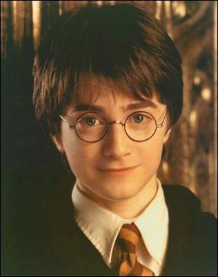 Qui est venu chercher Harry chez les Dursley, le jour de ses 11 ans ?