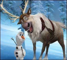 Qui est Olaf ?