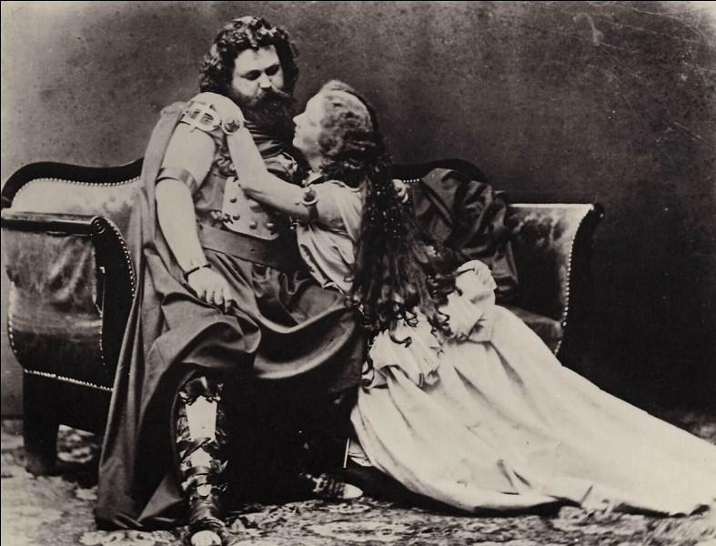 """À quel compositeur doit-on l'opéra """"Tristan et Isolde"""" ?"""