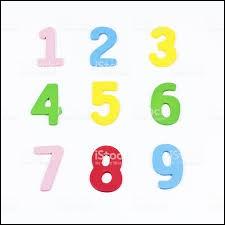 Ton chiffre est-il bleu ?