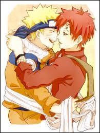 Naruto a toujours sur lui...