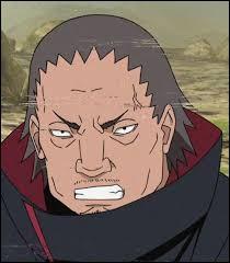 Kakuzu a les yeux...