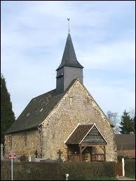 Je vous emmène maintenant en Normandie, à Beaubec-la-Rosière. Commune de l'arrondissement de Dieppe, elle se situe dans le département ...