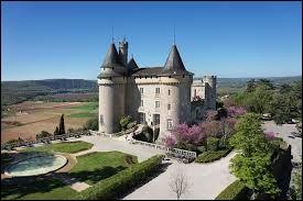 Nous partons en Occitanie à la découverte du château de Mercuès. Commune de l'aire urbaine de Cahors, elle se situe dans le département ...
