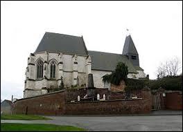 Riencourt est un village des Hauts-de-France, situé dans le département ...