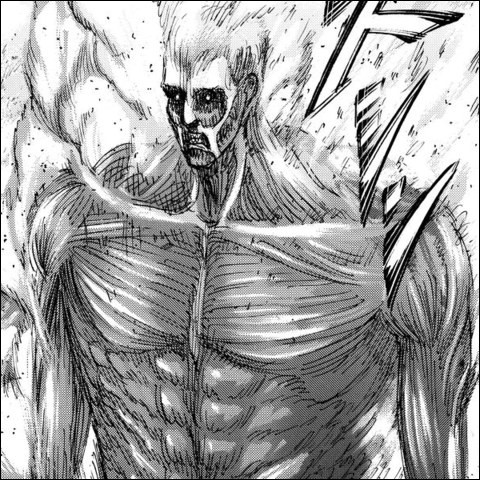 Qui a (a eu) le Titan Colossal ?