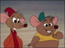 Comment s'appellent ces deux souris ?