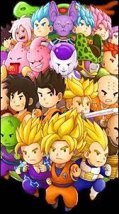 Qui est le plus fort de Dragon Ball Z tout entier ?