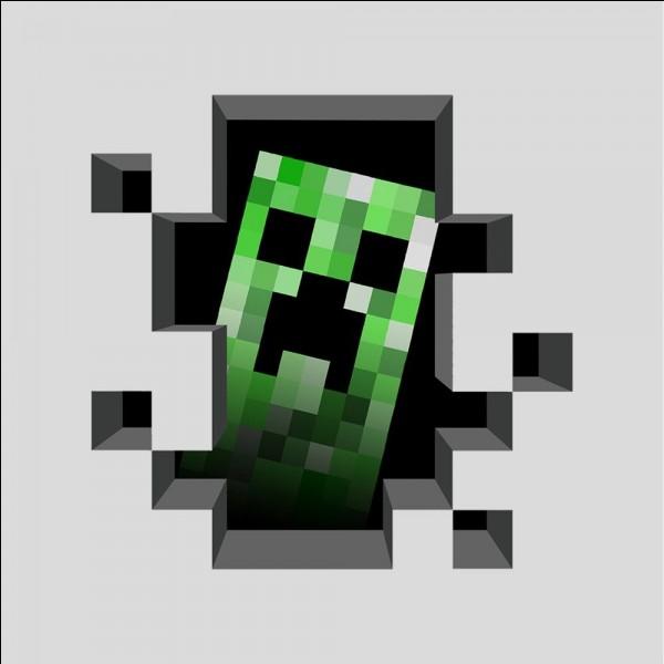 """Quelle est la créature emblématique de """"Minecraft"""" ?"""