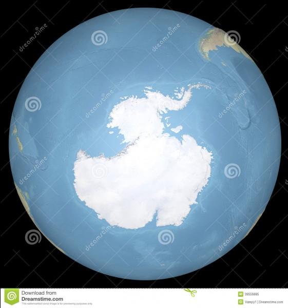 Combien y a-t-il de pays en Antarctique ? : )