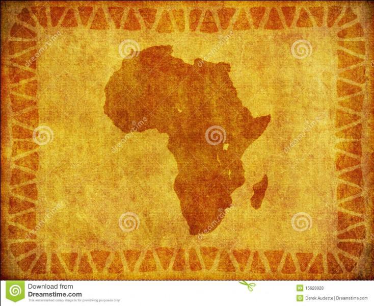 Combien y a-t-il de pays sur le continent africain ?