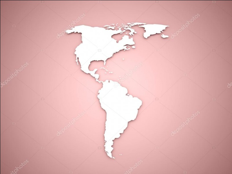 Combien y a-t-il de pays en Amérique ?