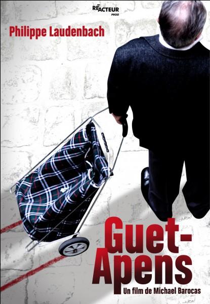 """""""Guet-apens"""" est un film joué par Paul Newman."""