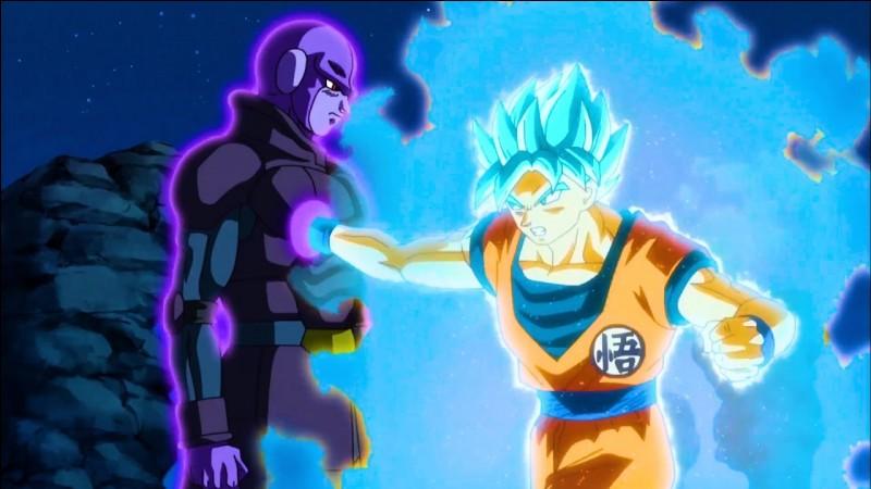 Comment Goku a-t-il réussi à vaincre Hit ?