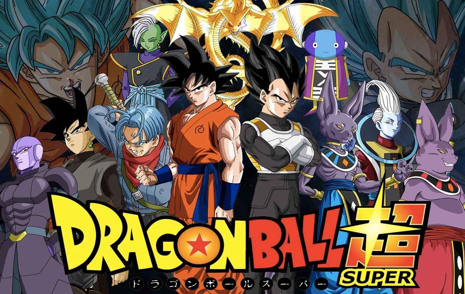 Connaissez-vous vraiment Dragon Ball Super ?