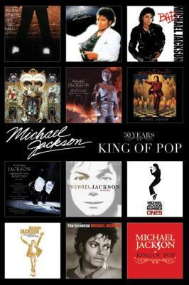"""Combien d'albums de """"Thriller"""" ont été vendus dans le monde ?"""