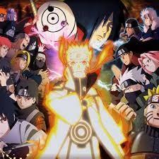 Quel personnage de 'Naruto/Naruto Shippuden' es-tu ?