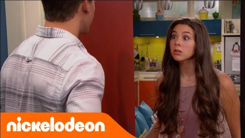 Comment Phoebe a-t-elle rencontré Link ?
