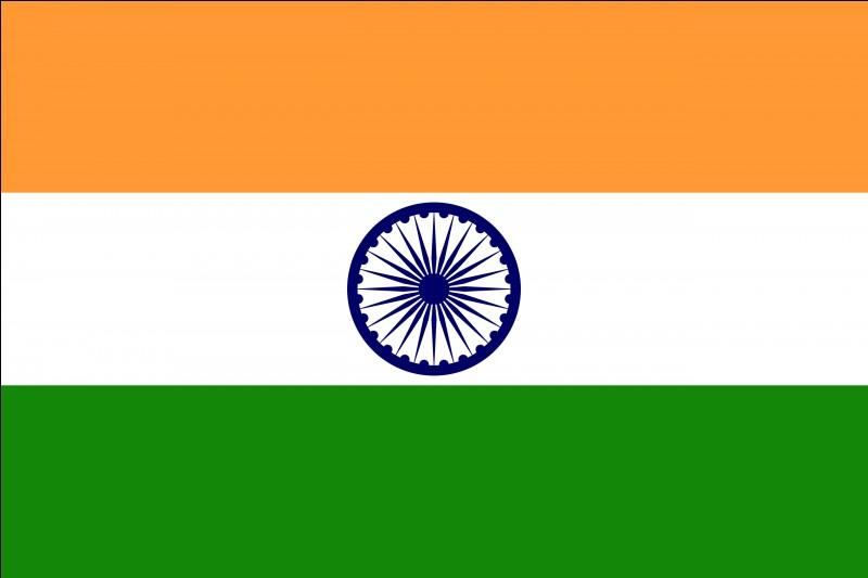 Quelle est la capitale de l'Inde ?