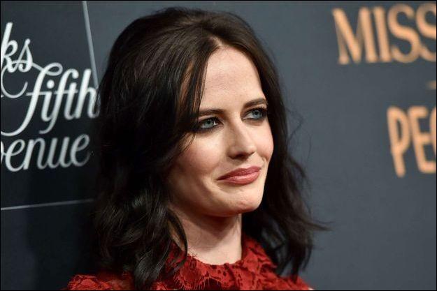 """Actrice, elle a joué dans """"Casino Royale"""" où elle interprète la James Bond girl Vesper Lynd, """"Kingdom of Heaven"""", """"Miss Peregrine et les Enfants particuliers"""" :"""
