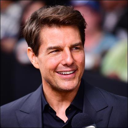 """Cet acteur américain a joué dans """"Né un 4 juillet"""", """"La Firme"""" """"Mission impossible"""" :"""