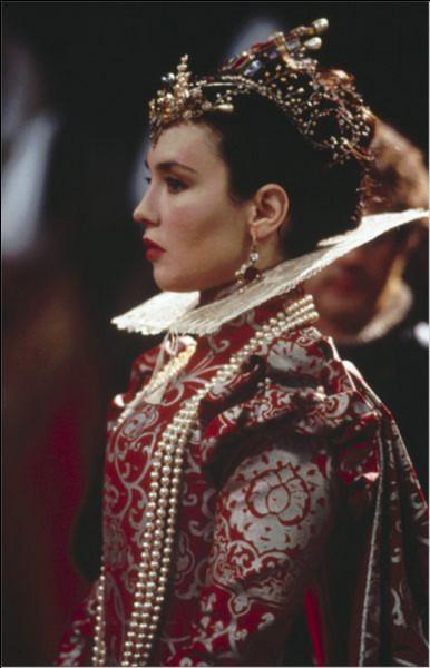 La reine Margot était l'épouse du roi...