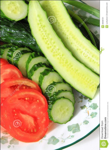 Choisis un légume :