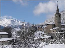 Nous terminons cette première partie à Termignon. Ancienne commune rhônalpine, dans le parc national de la Vanoise, elle se situe dans le département ...