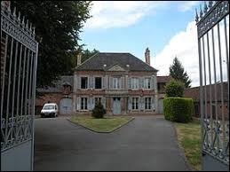 Préparez vos bottes et vos cirés, nous partons au Déluge. Ancienne commune de l'arrondissement de Beauvais, elle se situe dans le département ...