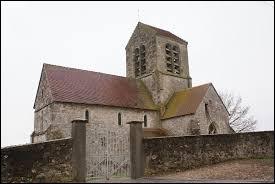 Pour commencer, nous sommes dans la Marne, à Anthenay. Petit village de 71 habitants, il se situe en région ... (petit rappel : nous jouons avec les anciennes régions).