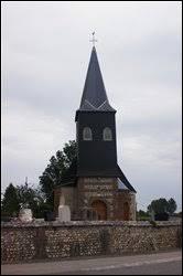 Nous sommes maintenant en Haute-Normandie, à Cideville. Commune de l'arrondissement de Rouen, elle se situe dans le département ...