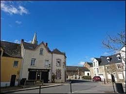Ville Morbihannaise, Férel se situe en région ...