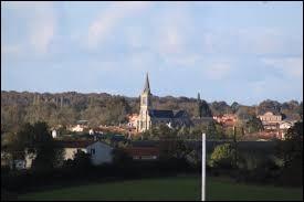 Ancienne commune des Pays-de-la-Loire, dans les Mauges, La Boissière-sur-Evre se situe dans le département ...