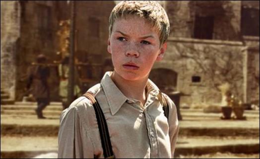 Comment s'appelle le garçon qui se transforme en dragon ? (film 3)