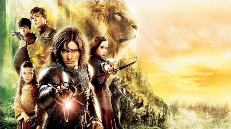 Le monde de Narnia existe sous forme de roman, donne le nombre exact du nombre de tomes existants !