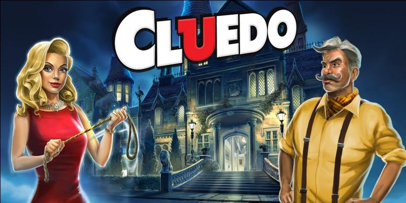 Quel est le nombre d'armes du crime dans le jeu de Cluedo (version originale) ?