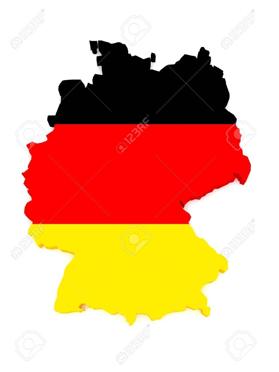 Du vocabulaire de base en langue allemande