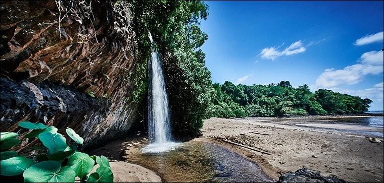 Mayotte fait partie de l'archipel des Mascareignes.