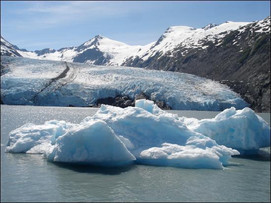Quel est le climat de l'Alaska ?