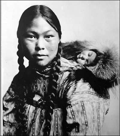 Quelle population autochtone est la plus nombreuse en Alaska ?
