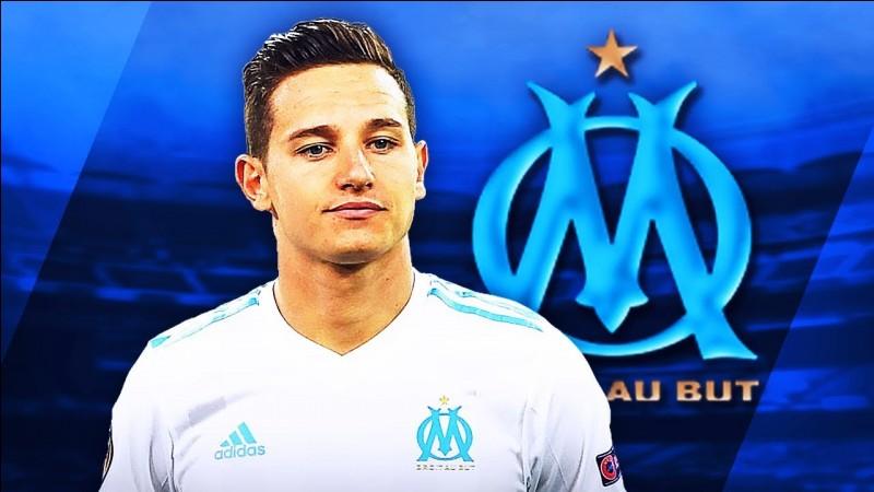 Je suis né le 26 janvier 1993 à Orléans, je suis un attaquant évoluant à l'Olympique de Marseille.