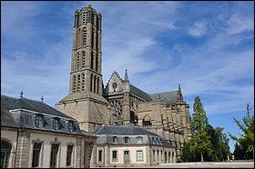 Quel jour d'été la cathédrale de Limoges brûla-t-elle ?